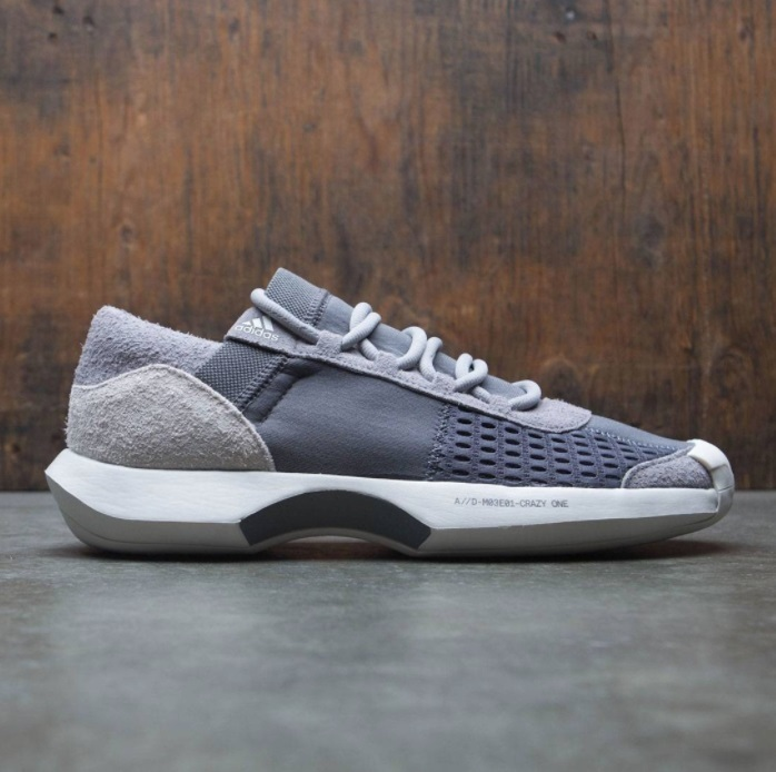 【送料/関税込】adidas★CONSORTIUM MEN CRAZY 1 A//D WORKSHOP