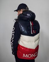 Kith X Moncler Pelat Down Vest トリコロール size 1 S 希少