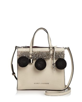 MARC JACOBS☆The Grind Beads & Poms Mini Grind