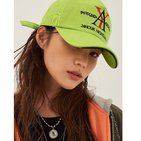 ANOTHERYOUTH正規品★pipingボールキャップ★UNISEX