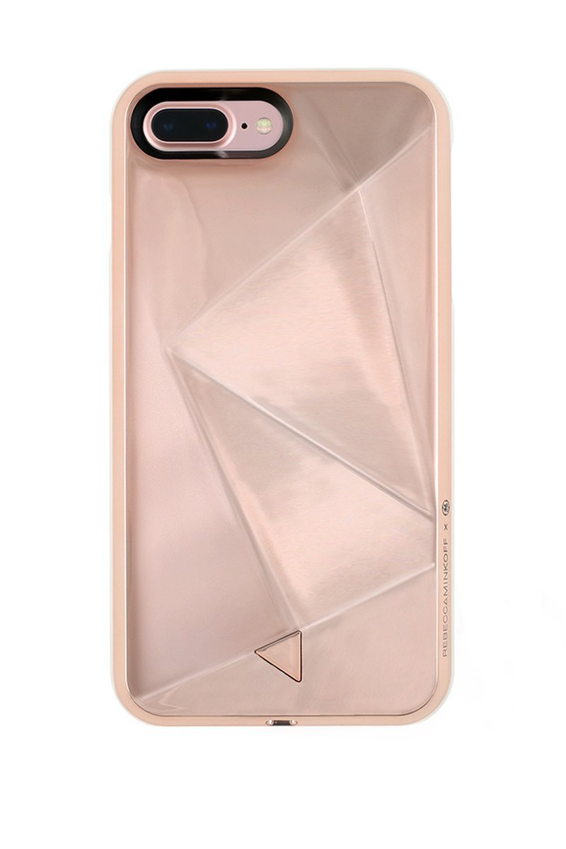 特価!Rebecca Minkoff☆GLOW SELFIE CASE IPHONE 8 PLUS&7 PLUS