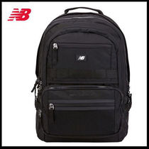 (ニューバランス) 3D BACKPACK MULTI Black NBGC8SM101