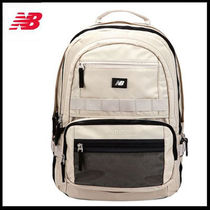(ニューバランス) 3D BACKPACK MULTI Beige NBGC8SM101
