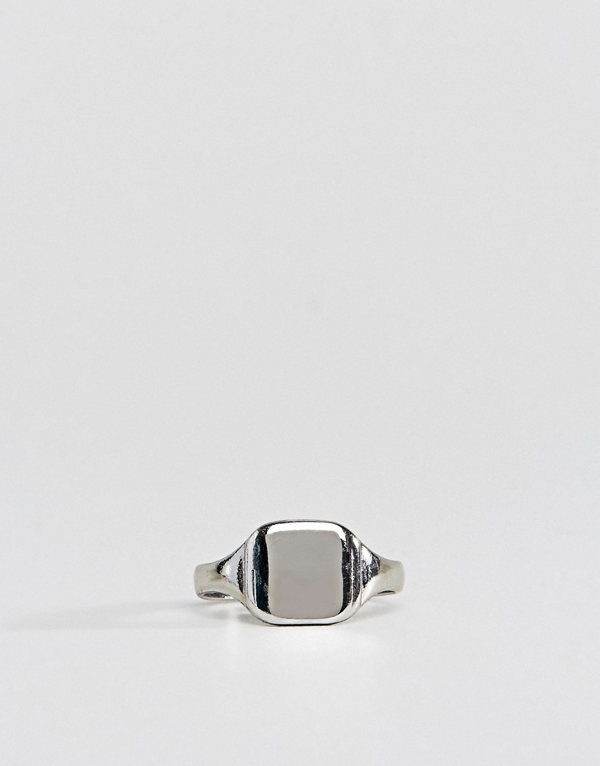 ○送料込○ ASOS Pinky Ring In Silver