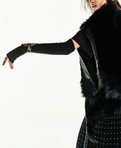 BALMAIN ◆ Long Fingerless Gloves ハンド・アームウォーマー