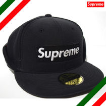 ☆2-3日でお届け☆17FW SUPREME Polartec Ear Flap New Era