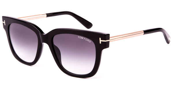 【TOM FORD】FT0436 TRY CY 01B  送料/関税込