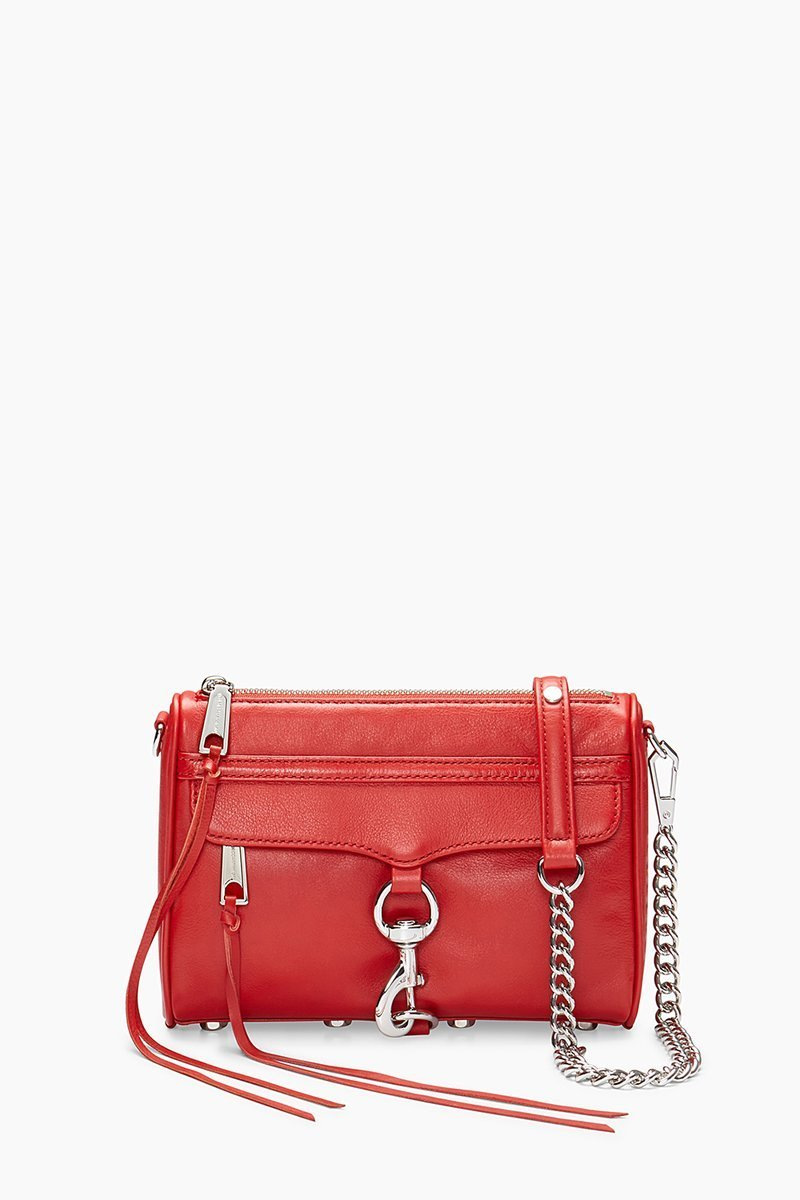 特価!Rebecca Minkoff☆MINI M.A.C. CROSSBODY BAG