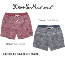 NEW!☆DEUS EX MACHINA★Sandbar Eastern Maze★送料込み!