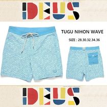 NEW!!☆DEUS EX MACHINA★Tugu Nihon Wave★送料込み!!