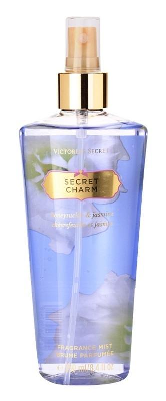 【準速達・追跡】Secret Charm Body Spray for Women 250ml