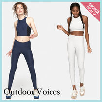 【Outdoor Voices】新作!シグネーチャー レギンス☆