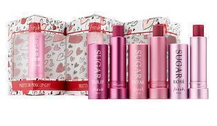 限定!Fresh★Pretty in Pink Lip Gift(リップ3本セット)