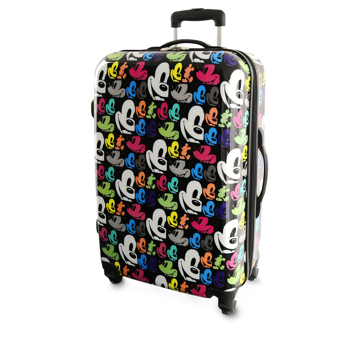 ○送料込○ Mickey Mouse Pop Art Luggage - 26''
