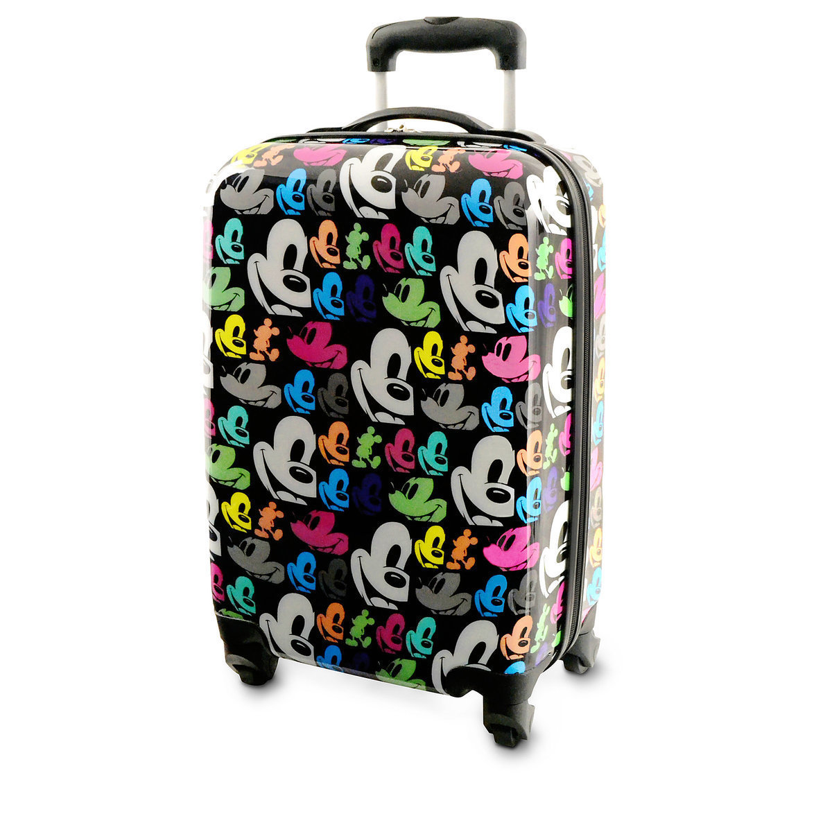 ○送料込○ Mickey Mouse Pop Art Luggage - 20''