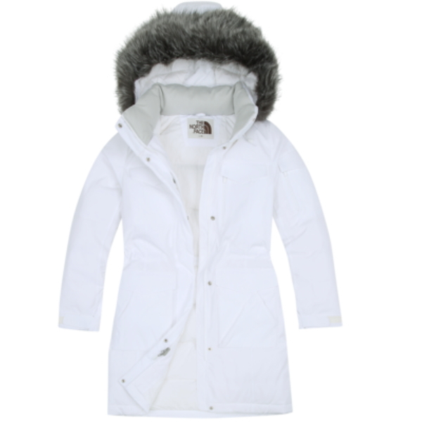【THE NORTH FACE】W'S GRANT DOWN PARKA★2色