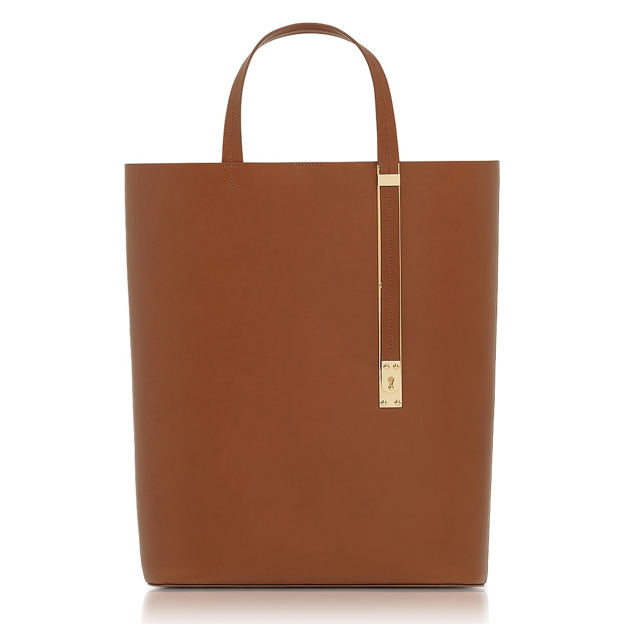 ★SOPHIE HULME★ Tan East West Exchange トートバッグ 関税込