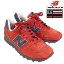 限定品◇New Balance・Made In USA【M574 XAD】