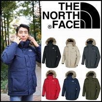 ☆THE NORTH FACE ☆ MS MCMURDO BASE DOWN PARKA 6色