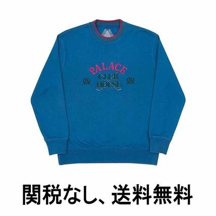 17AW CLUBHOUSE CREW クルーネック スウェット