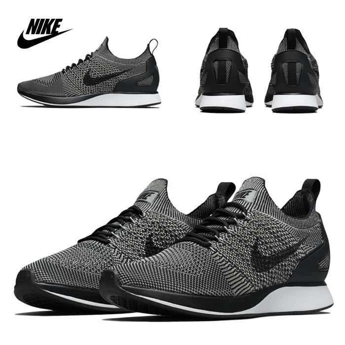 NIKE★関税込み★Air Zoom Mariah ★GREYスニーカー★0177