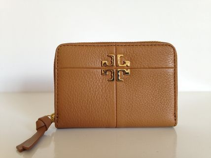 Tory Burch IVY ZIP COIN CASE セール!!! 国内即発送