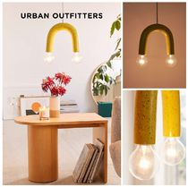 UrbanOutfitters☆Jasa Ceramic Arc Pendant Light☆税送込