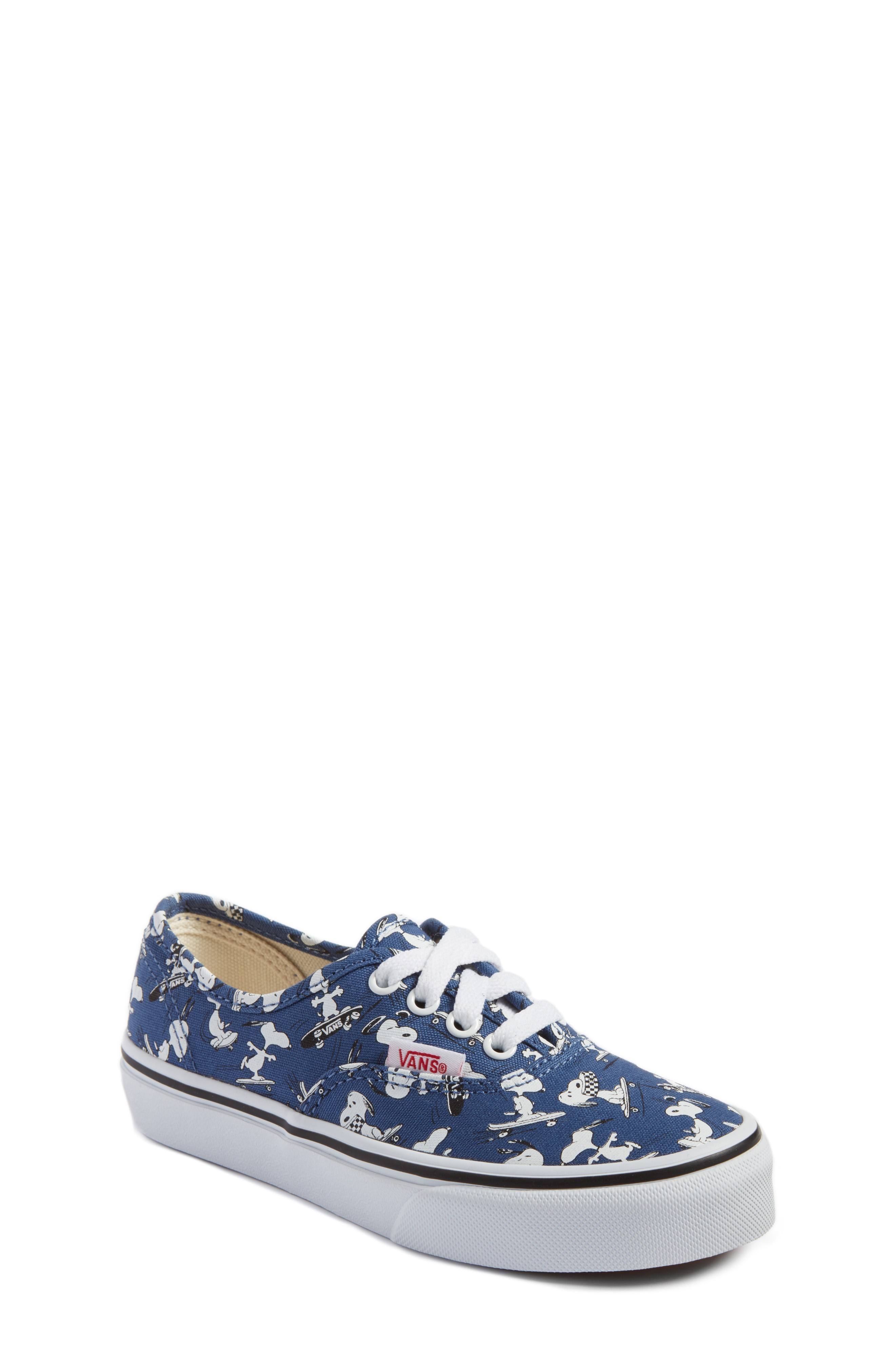 ★送・関込み★Vans x Peanuts Authentic Sneaker (T スニーカー
