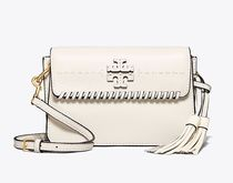 Tory Burch McGraw Whipstitch Crossbody