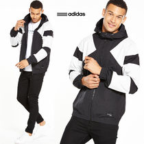 大人気!!◆adidas◆Originals EQT Windbreakerジャケット