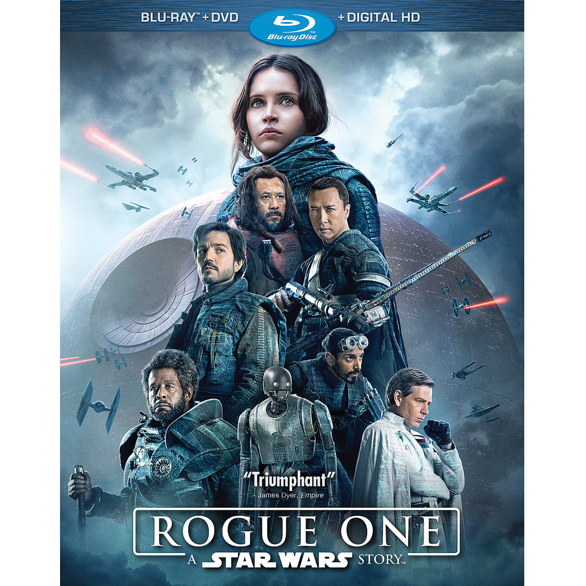 ○送料込○ スターウォーズ Rogue One: A Star Wars Story