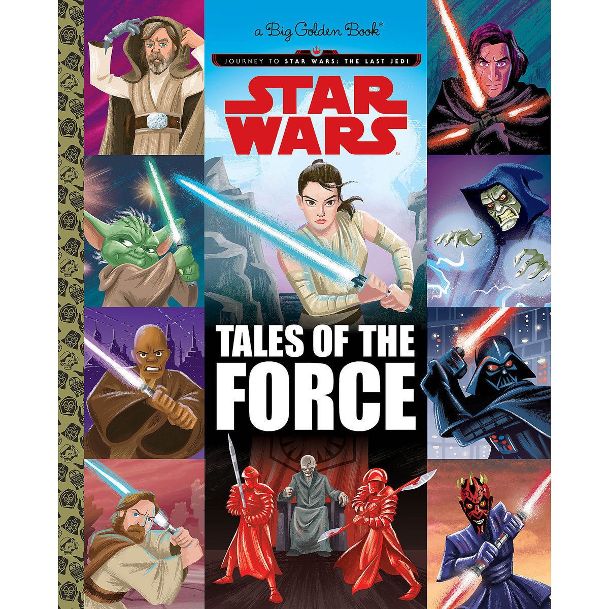 ○送料込○ スターウォーズ Star Wars: Tales of the Force -