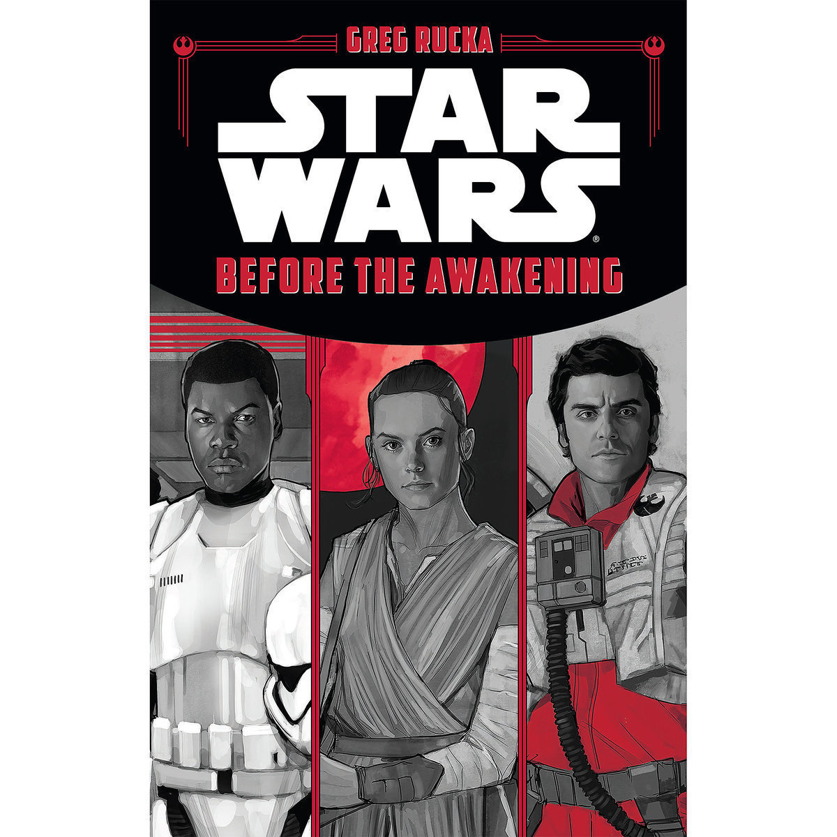 ○送料込○ スターウォーズ Star Wars: Before the Awakening