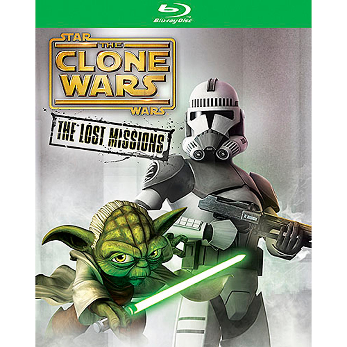 ○送料込○ スターウォーズ Star Wars Clone Wars: The Lost