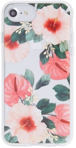 sonix/On Holiday Iphone 6/6S/7/8 & 6/6S/7/8 Plus Case - Pink