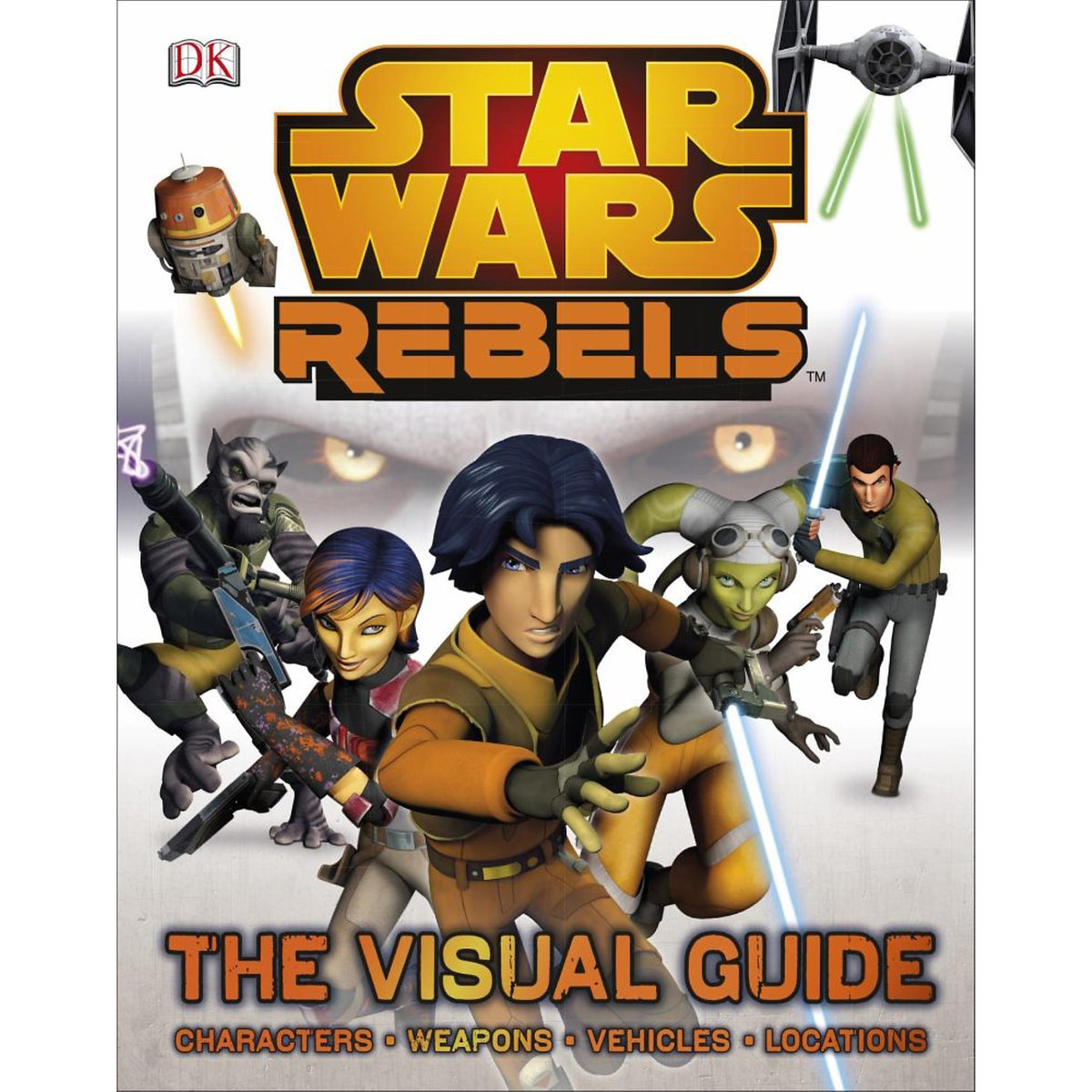 ○送料込○ スターウォーズ Star Wars Rebels: The Visual