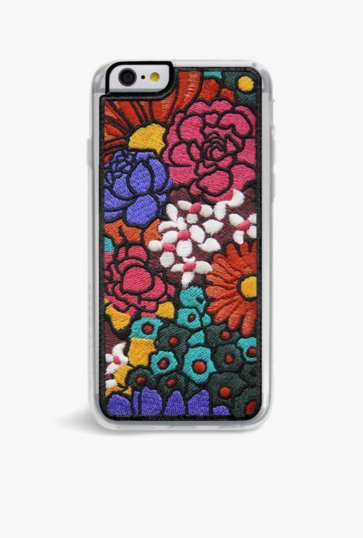 【国内発 zero gravity 送料込】Woodstock Embroidery Case