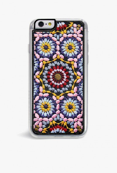 【国内発 zero gravity 送料込】Casbah Embroidery Case
