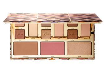 Tarte☆限定パレット(Clay Play Face Shaping Palette II)
