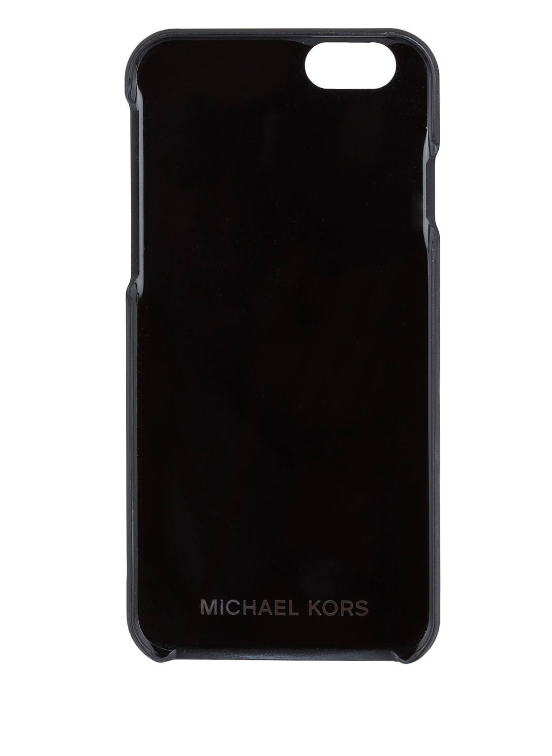 【MICHAEL KORS】iphone 6/6s スマートフォンケース☆black