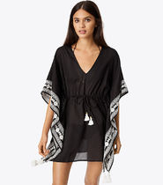 Tory Burch RAVENA BEACH CAFTAN