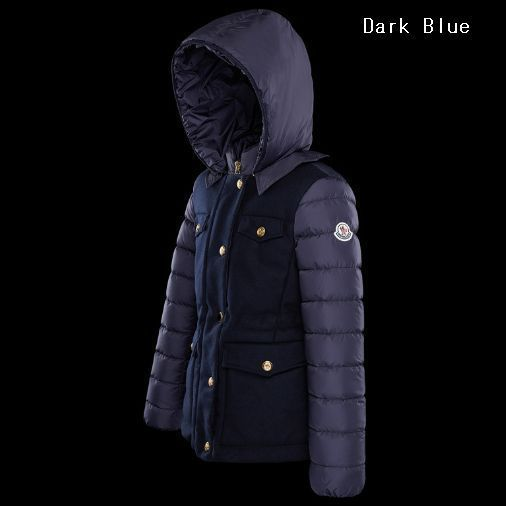 【人気/残りわずかです】 Moncler ENFANT ADMIRABLE MGOA0671GB