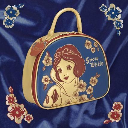 BESAME COSMETICS限定☆Snow White Cosmetic Travel Bag