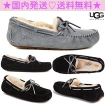 ★UGG★Dakota★Metallic Mocスリッパ★2色★