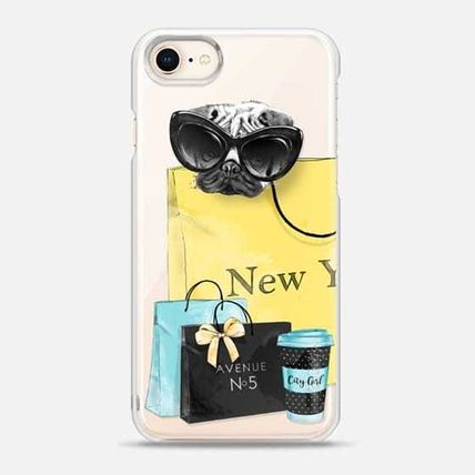 Casetify iPhone・スマホケース 【Casetify】 ★ iPhone ケース ★ NewYorkパグ(3)
