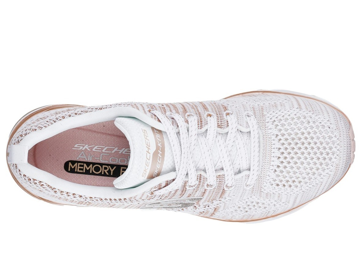 SKECHERS SKECH-AIR INFINITY - STAND スケッチャーズ