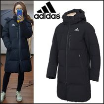 ☆ADIDAS ORIGINALS LONG DOWN PARKA_2色/Unisex 男女兼用☆
