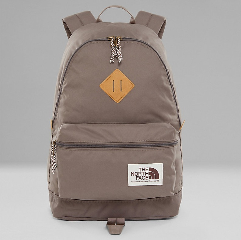 THE NORTH FACE (ザノースフェイス) BERKELEY BACKPACK