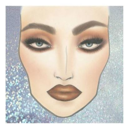 MAC☆限定(x Patrickstarrr Setting Powder)