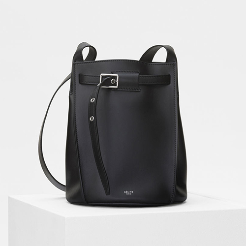 CELINE★18SS バケットロングショルダーバッグ 関税込み